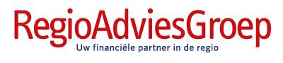 Uw financiele partner in de regio